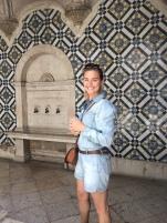 Musée des Azulejos